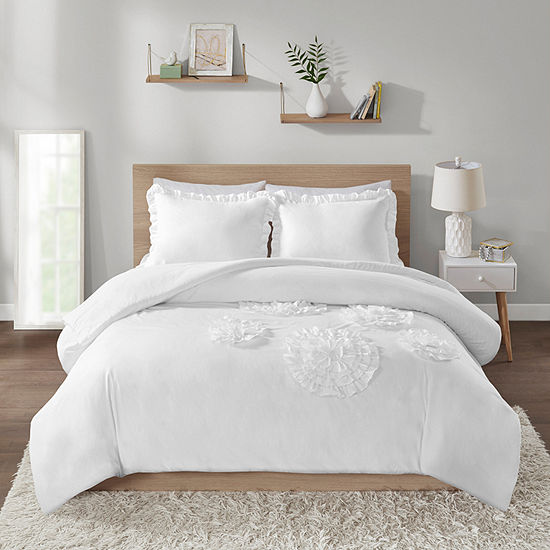 Intelligent Design Brianna Comforter Set