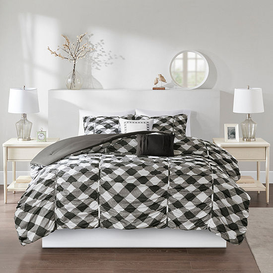 Intelligent Design Charlotte Comforter Set