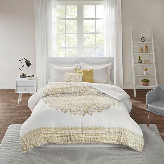 Intelligent Design Adara Comforter Set