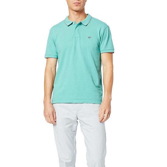 Dockers Mens Short Sleeve Polo Shirt
