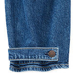 a.n.a Womens High Rise Balloon Fit Jeans