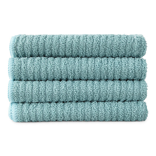 Scrubber 4-pc Dish Cloth