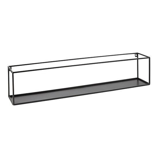 Loom + Forge 6x30 Metal Wall Shelf