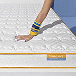 Simmons® Slumberzzz Firm - Mattress + Box Spring