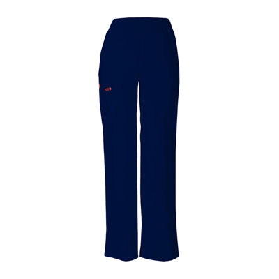 Dickies® Womens Pull-On Scrub Pants–Plus