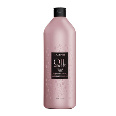 Matrix® Oil Wonders Volume Rose Conditioner - 33.8 oz.