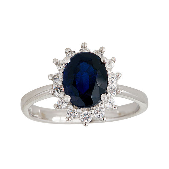 LIMITED QUANTITIES  Genuine Kyanite Sterling Silver Ring