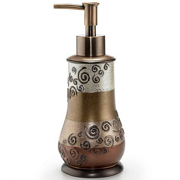 Miramar Soap Dispenser