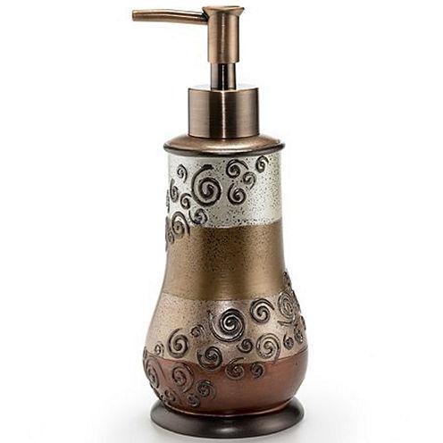 Miramar Soap Dispenser