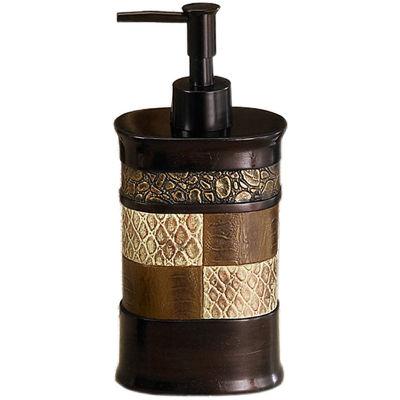 Zambia Soap/Lotion Dispenser