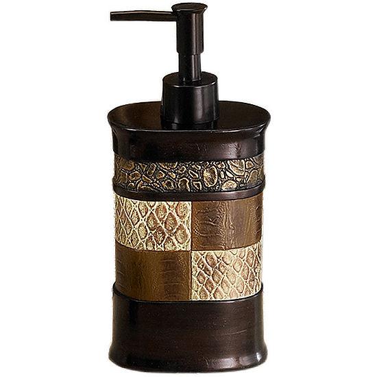 Zambia Soap Dispenser