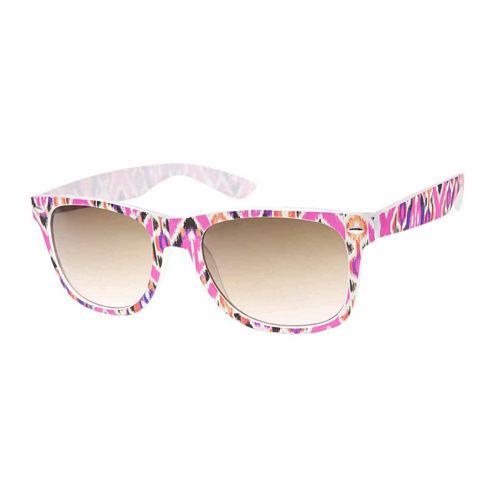 Arizona Full Frame Rectangular UV Protection Sunglasses