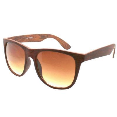 Fantas Eyes Retro Rectangle Sunglasses