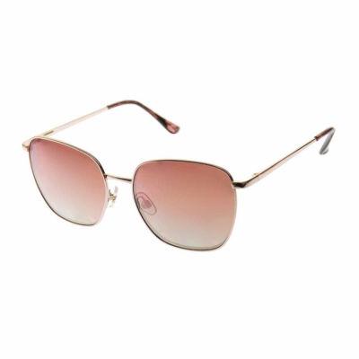 Bisou Bisou Full Frame Square UV Protection Sunglasses