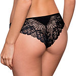 Dorina Claire Knit Cheeky Panty D17212a