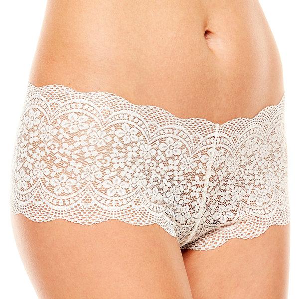 fc14c1227ba2 Ambrielle Crochet Lace Cheeky Panty-JCPenney