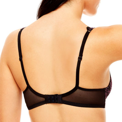 Ambrielle Wireless Bralette-J73j034