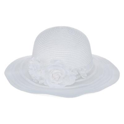 Toby Floppy Hat