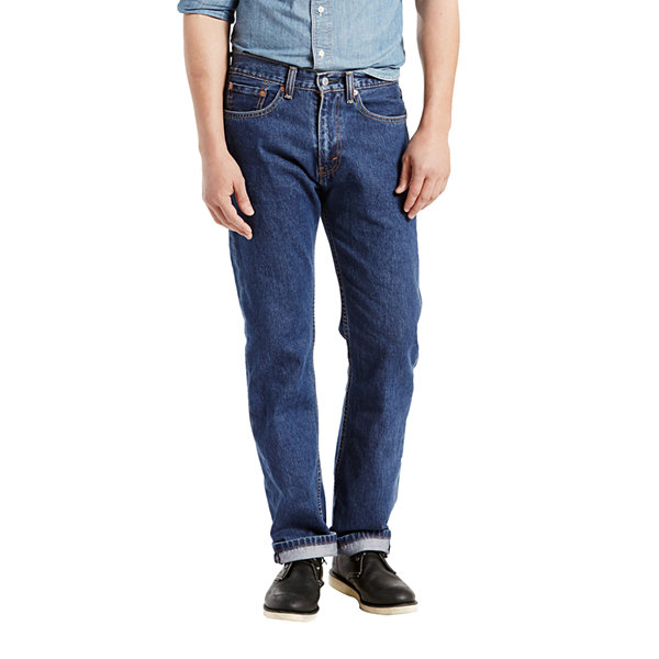 530972c58159 Compared to Similar Items. Current Product. Levi s® 505™ Regular Fit Jeans
