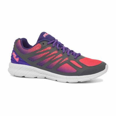 Fila Memory Speedstride Womens Running Shoes