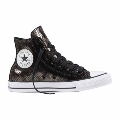 Converse Chuck Taylor All Star High- Top Womens Sneakers