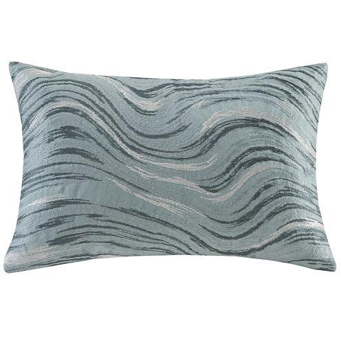 Madison Park Oblong Throw Pillow