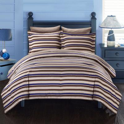 Chic Home Peyton Comforter Set
