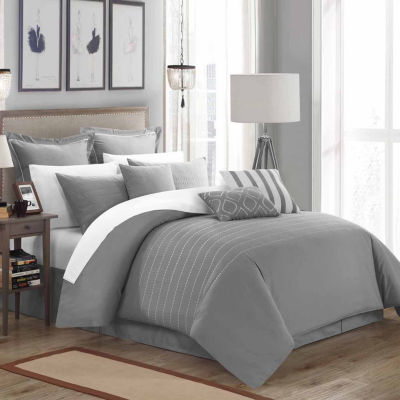 Chic Home Bren 9-pc. Comforter Set