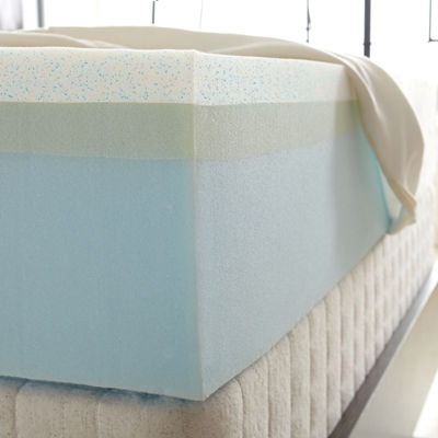 Sleepwise Captiva Memory Foam Mattress