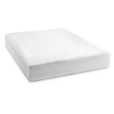 "PuraSleep 8"" La Jolla Memory Foam Mattress"