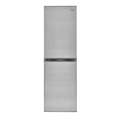 Haier 10.2 Cu.Ft. Bottom Mount Refrigerator
