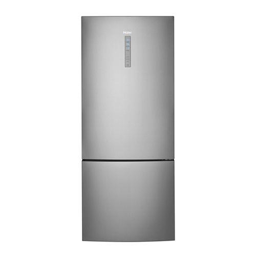 Haier 15 Cu.Ft. Bottom Mount Refrigerator