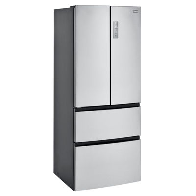 Haier 15 Cu.Ft. French-Door Refrigerator