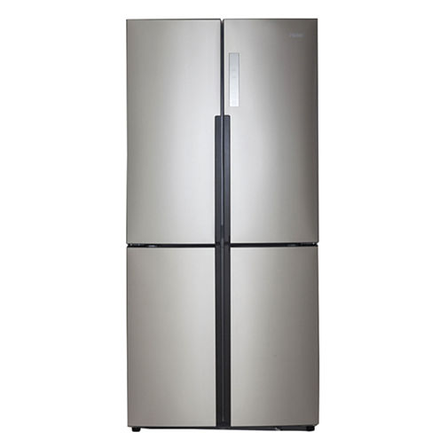 Haier 16.4 Cu.Ft. Quad Door Refrigerator
