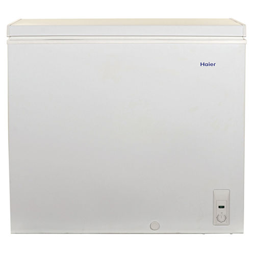 Haier 7.1 Cu. Ft. Capacity Chest Freezer