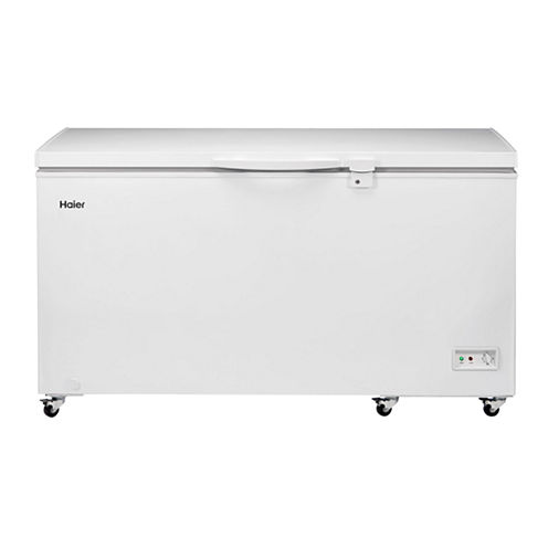 Haier 14.5 Cu. Ft. Chest Freezer