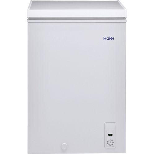 Haier 3.5 Cu. Ft. Capacity Chest Freezer