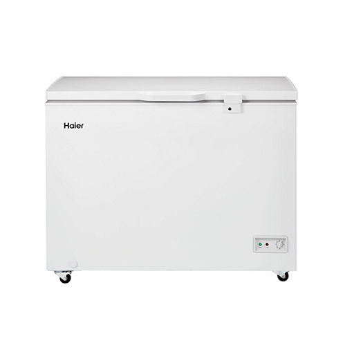 Haier 9.2 Cu. Ft. Chest Freezer