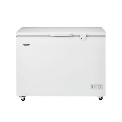 Haier 9.2 Cu. Ft. Chest Freezer