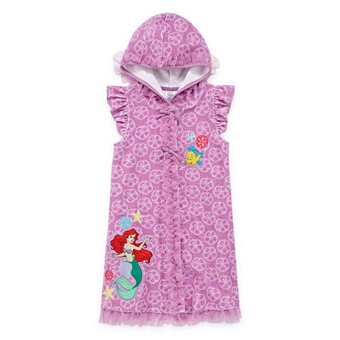 Disney Girls Disney Princess Dress-Big Kid