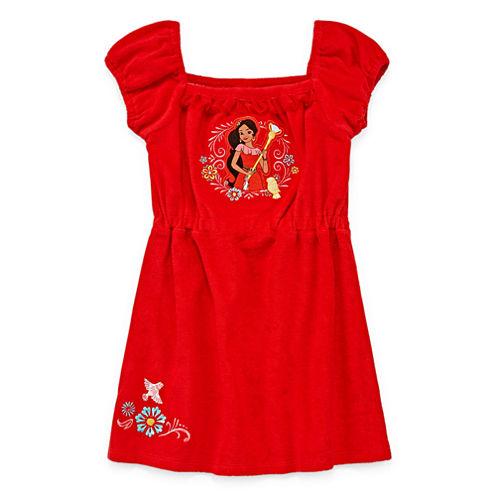Disney Girls Elena of Avalor Dress-Big Kid