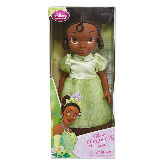 Disney Collection Collection Tiana Toddler Doll