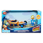 Disney Mickey and Friends Toy Playset - Boys
