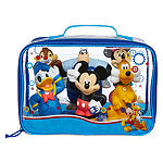 Disney Collection Mickey And Friends Bath Toy