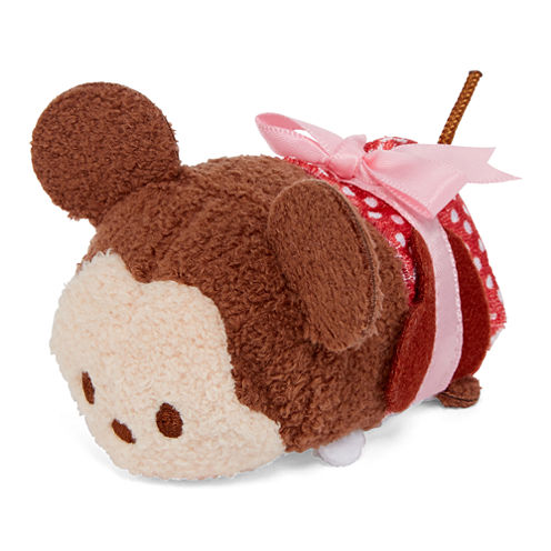 Disney Mickey Mouse Valentines Tsum