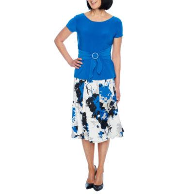 Perceptions 2-pack Skirt Set
