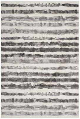 Safavieh Addie Striped Area Rug