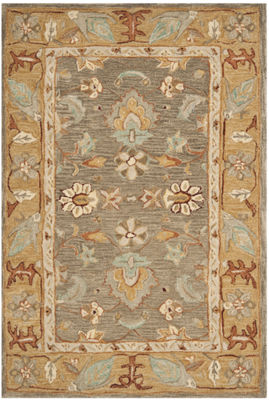 Safavieh Grass Traditional Area Rug