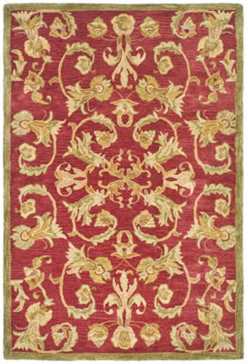 Safavieh Kade Traditional Area Rug