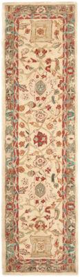 Safavieh Risto Traditional Wool Area Rug